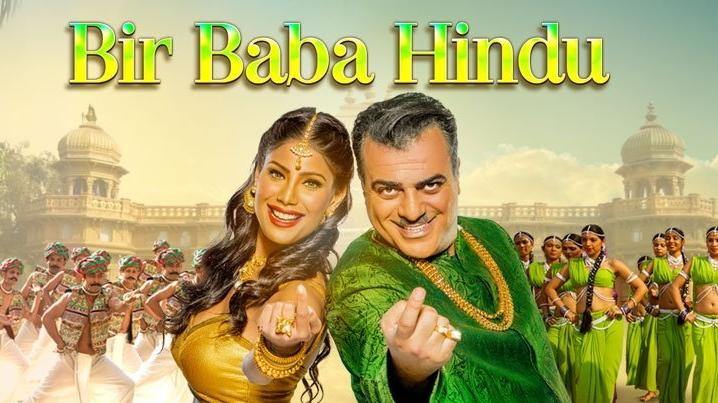 Bir Baba Hindu konusu ve oyuncuları: Bir Baba Hindu nerede çekiliyor?