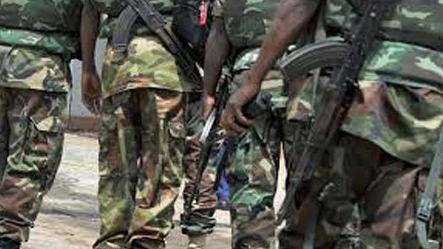 Boko Haram sabah namazında camiye saldırdı