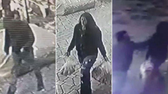 İstanbul'da kadın öğretmene önce taciz sonra tokat!