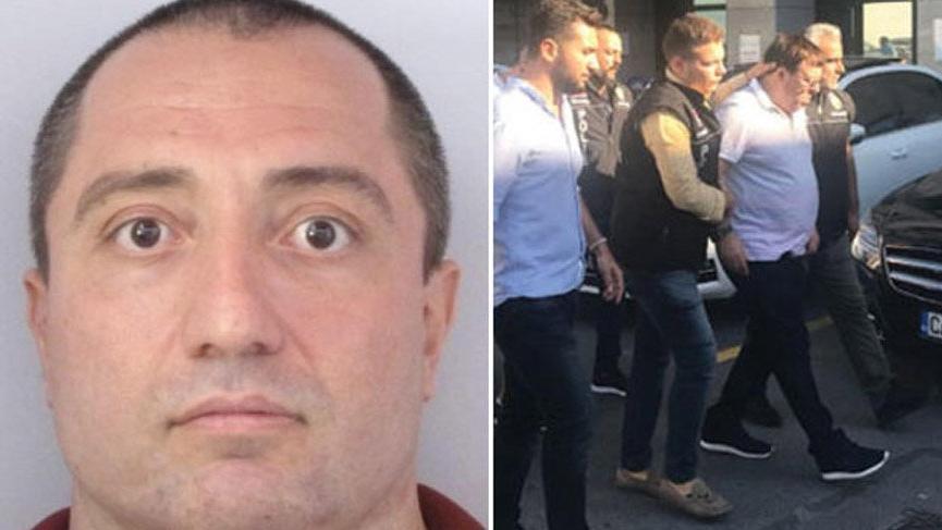 İstanbul'da yakalanan Bulgar mafya babası Zhelyazkov iade edildi