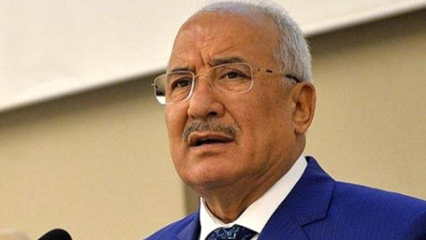 Mersin'de İYİ Parti'ye büyük şok! Burhanettin Kocamaz'ın adaylığı kabul edilmedi!