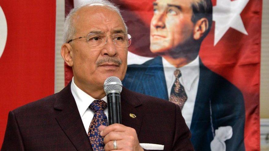 Mersin İl Seçim Kurulu: Burhanettin Kocamaz aday olamaz!