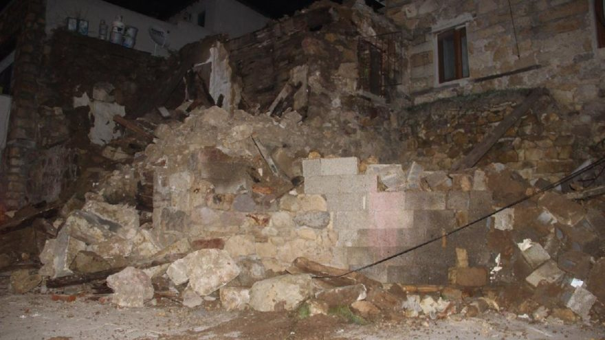 Valilik: 46 kez sallandık! İşte depremin bilançosu ve yaşanan son depremler…