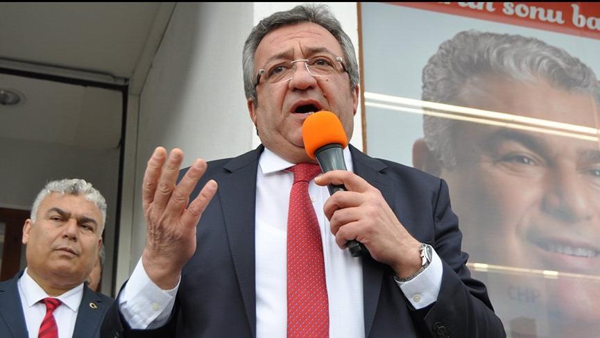 CHP'den flaş anket açıklaması! Ankara, İstanbul, İzmir...