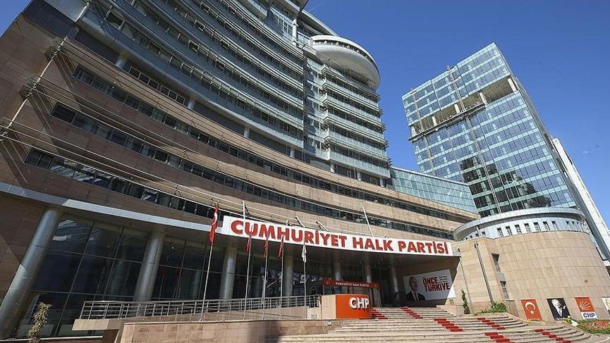 CHP'de tartışmalı ilçe adayları için yeniden oylama
