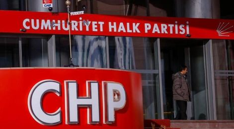 CHP'de PM sıkıntısı: Muhaliflerden kuryeli dilekçe