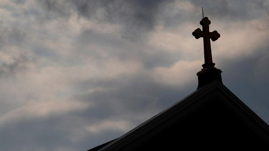 Ülkedeki Hristiyanları şoke eden taciz olayı!