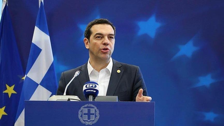 Son dakika… Yunanistan Başbakanı Çipras İstanbul'da