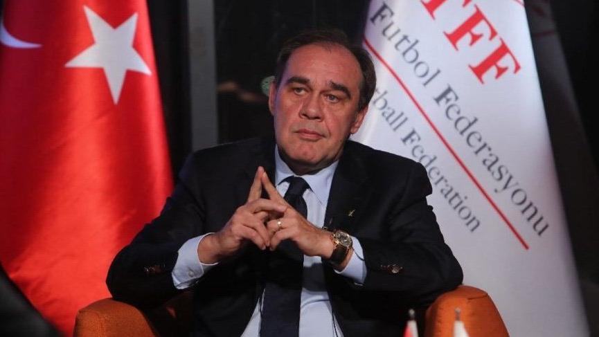 Futbol federasyonun 80 milyon dolarlık zararı Meclis gündeminde