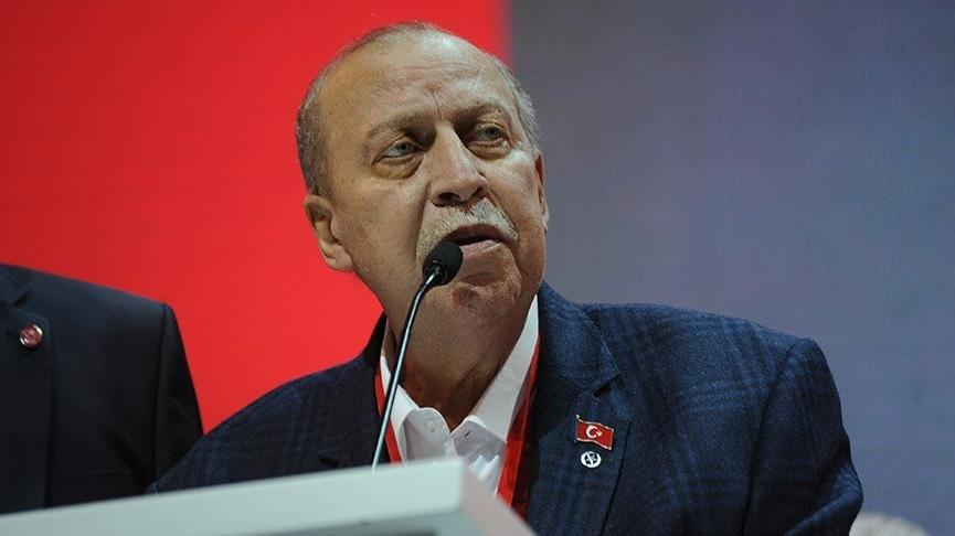 Yaşar Okuyan kimdir? Yaşar Okuyan kaç yaşında? İşte hayatı ve siyasi tarihi...
