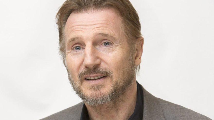 Liam Neeson: Siyah bir p.ç bulup öldürmek…