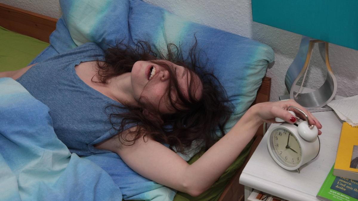 Güzel bir uyku için 8 altın kural