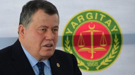 Yargıtay Başkanı'ndan af açıklaması!