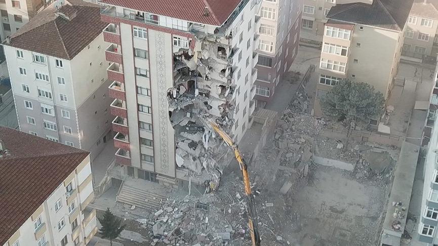 İstanbul'da depreme gerek yok