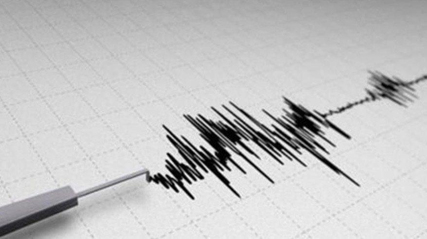 Korkutan açıklama: Yavaş deprem İstanbul'u vurdu... Şehir 5.8'le sallandı kimse duymadı