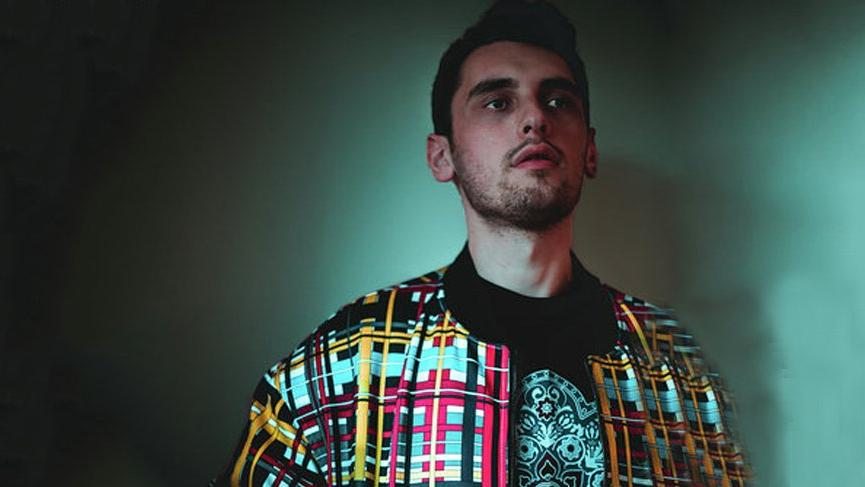 DJ Serhat Erdem, Paris Moda Haftası'nda 11 defilenin müzik direktörlüğünü yapacak