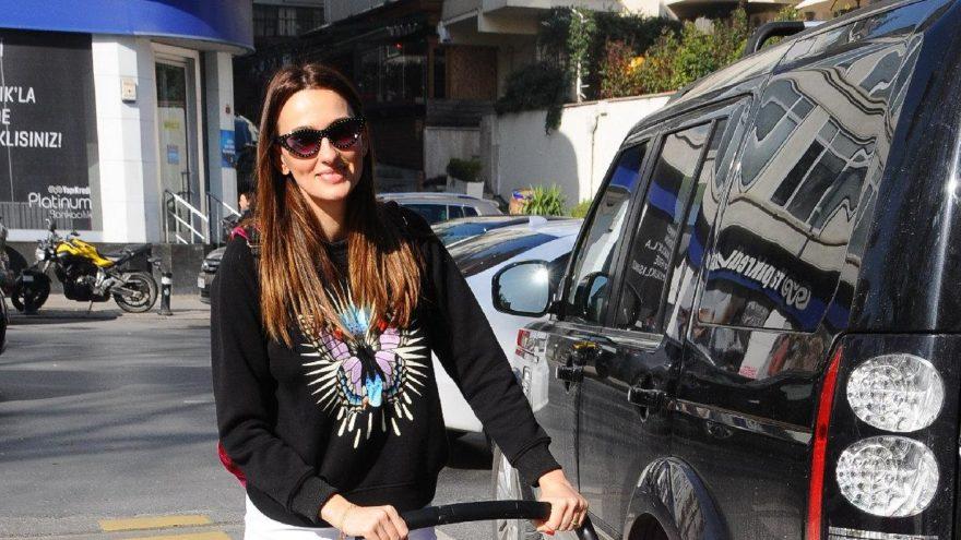 Pınar Tezcan: Hayatım çocuklarımdan ibaret