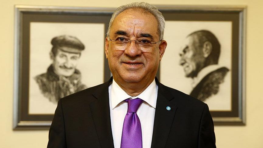 CHP'den DSP'ye geçen adaylarla ilgili DSP Genel Başkanı Aksakal'dan açıklama