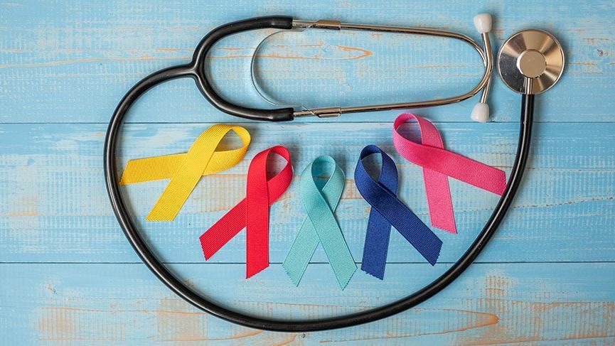 Kanser savaşçıları, herkesi mücadeleye çağırıyor