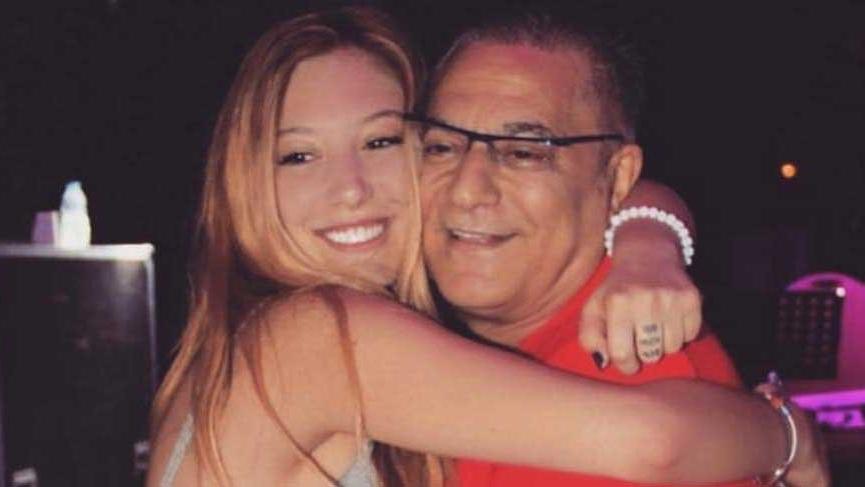Yasmin Erbil, babası Mehmet Ali Erbil'in sağlık durumu hakkında bilgi verdi