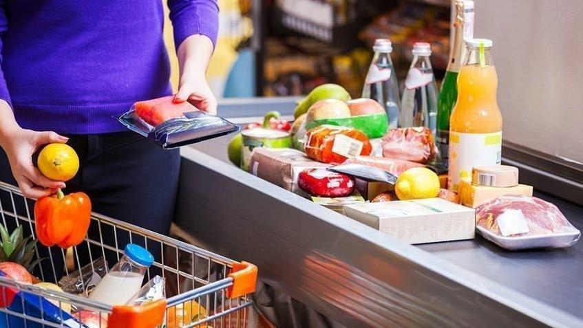Ankara'da gıda enflasyonu Şubat'ta %1 arttı!