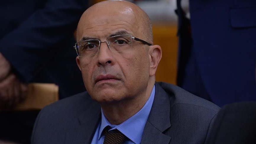 Mahkemeden Enis Berberoğlu için 'yargılama durdurulsun' talebine ret