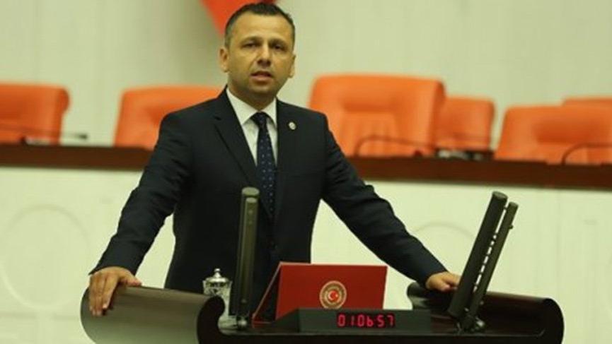 CHP'li Erbay: Turizm cenneti Muğla'nın yol çilesi bitmiyor