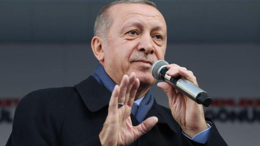 Cumhurbaşkanı Erdoğan, yeni askerlik sistemi hakkında detayları açıkladı!