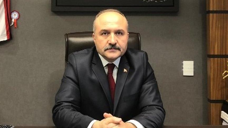 Erhan Usta sosyal medyadan adaylığını açıkladı