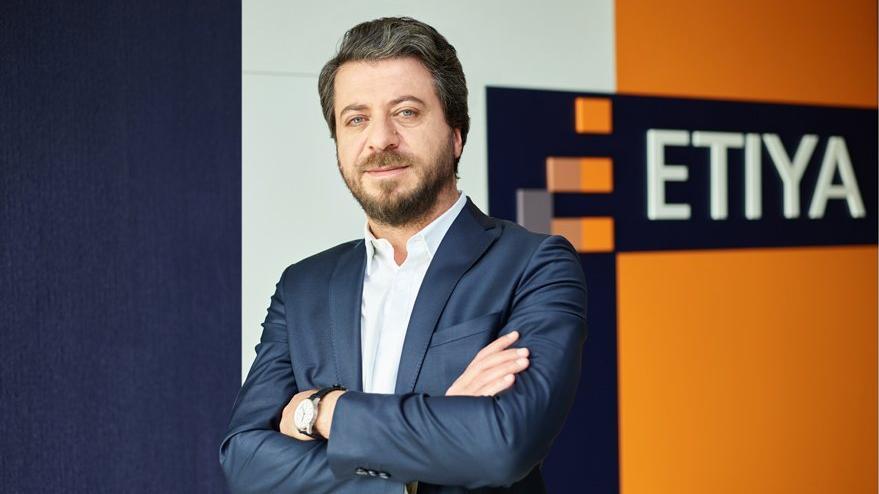 Etiya dijital dönüşüm çözümleri ile Barcelona'da!