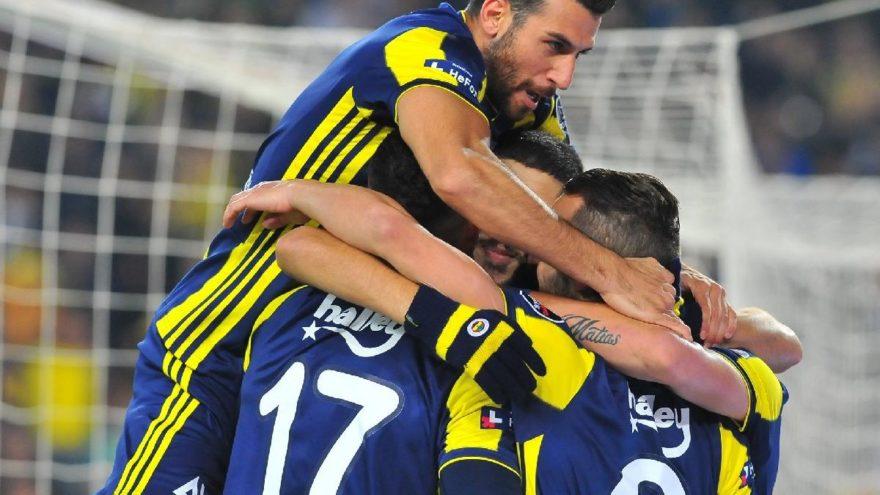 FB Zenit Avrupa Ligi maçı ne zaman? Fenerbahçe Zenit saat kaçta, hangi kanalda?