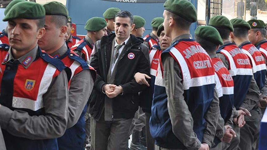 FETÖ davasında eski generalin de aralarında olduğu 6 subayın cezası onandı