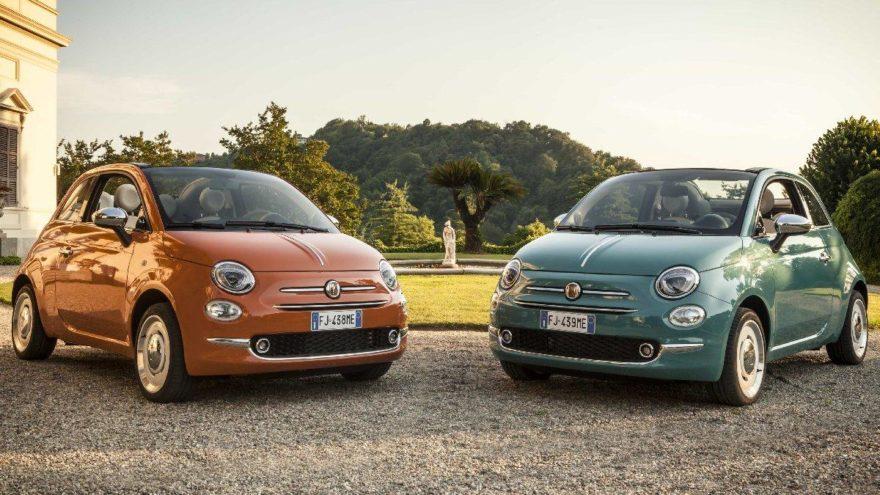 Fiat 500'den rekor satış!