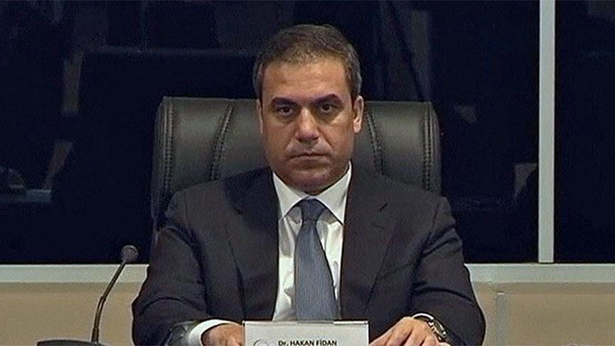 MİT Başkanı Fidan: Türkiye tehditlere karşı hazırlıklı olmak durumundadır
