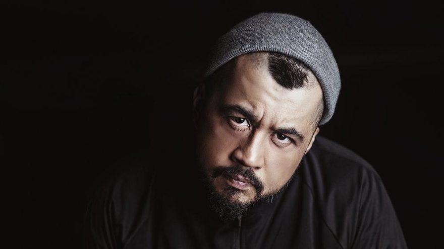 Rap müziğin usta ismi Fuat'dan yeni albüm: 'Omurga'