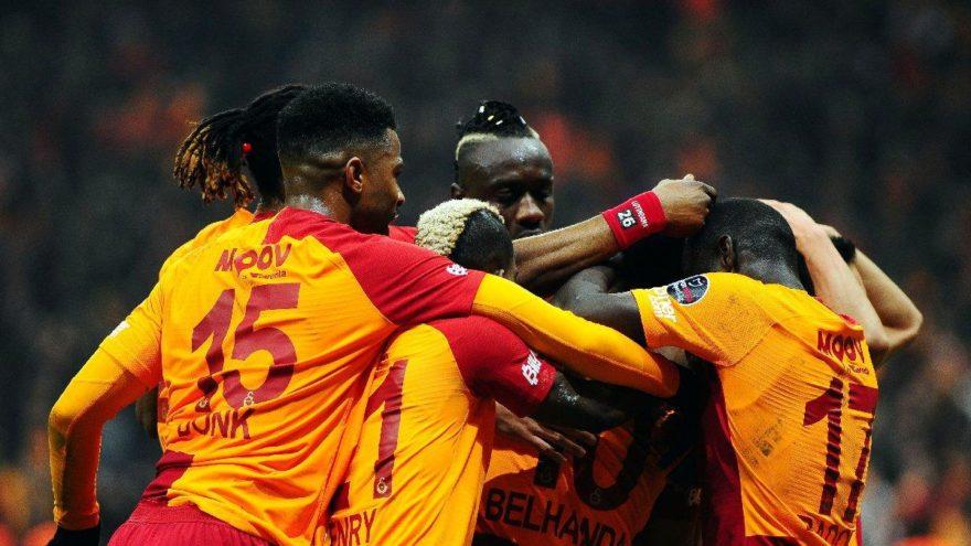 Galatasaray Benfica maçı saat kaçta hangi kanalda? GS'nin ilk 11'i…