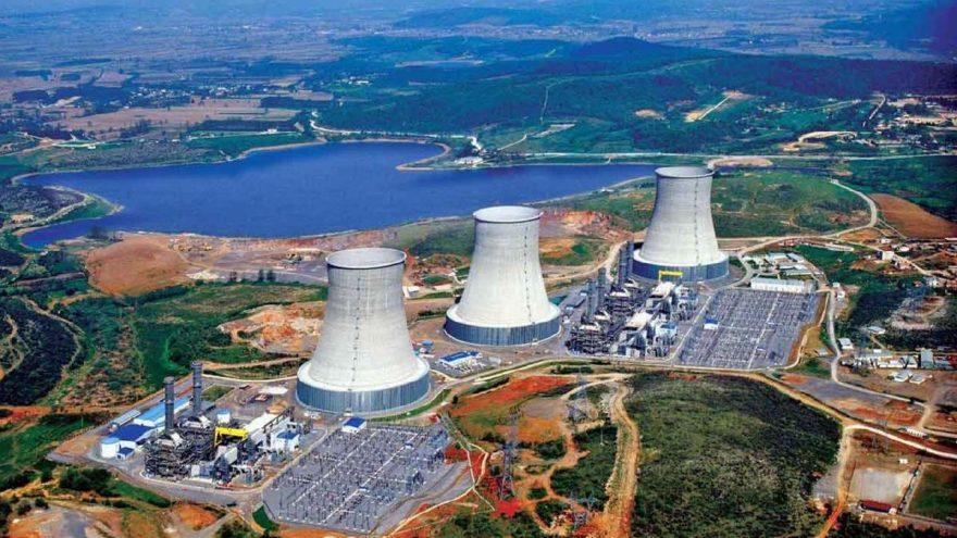 Enka İnşaat'ın Adapazarı ve Gebze doğalgaz santrallerinde üretim durdu