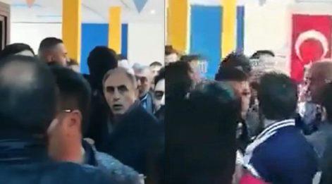 AKP'de 'aday gösterilmeme' gerginliği!