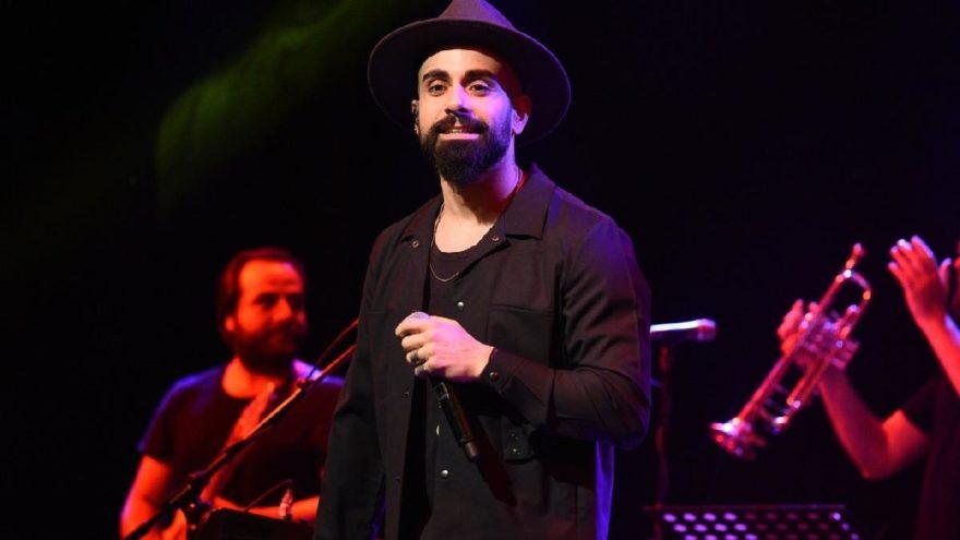Gökhan Türkmen'den çevreci konser