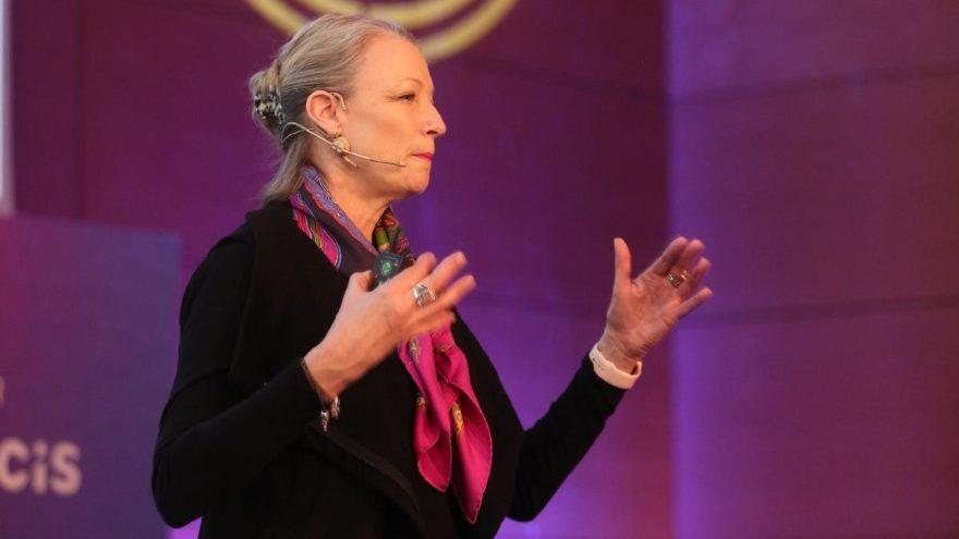 Google UX Direktörü Elizabeth Churchill: Müşteri deneyimi tasarımda en önemli bileşen
