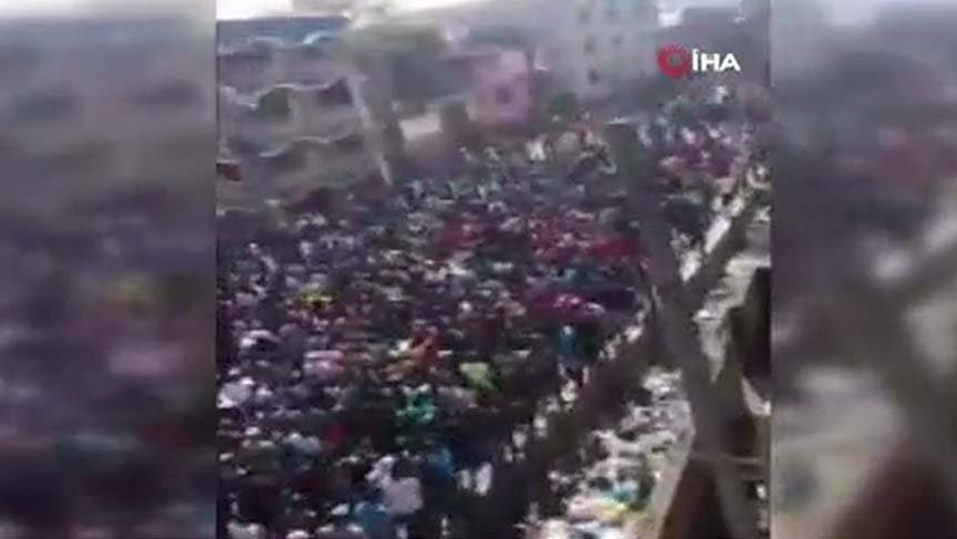 Haiti'de Devlet Başkanı Moise karşıtı protesto: 5 ölü