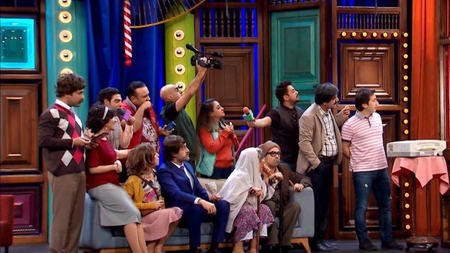 Güldür Güldür Show Yeni Oyuncular Ile Başlıyor Güldür Güldürde