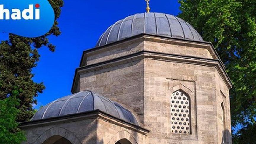 Barbaros Hayreddin Paşa'nın türbesi bulunan İstanbul ilçesi hangisidir?