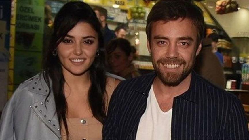 Murat Dalkılıç, Hande'yi yalnız bırakmıyor