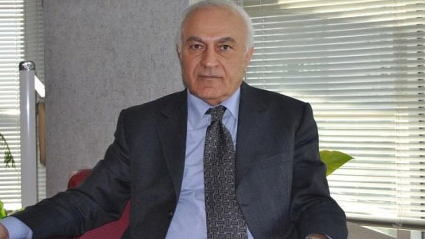 CHP'den istifa eden Haydar Yılmaz Ankara için aday oldu
