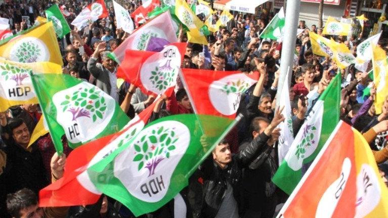HDP adayının adaylığı düşürüldü