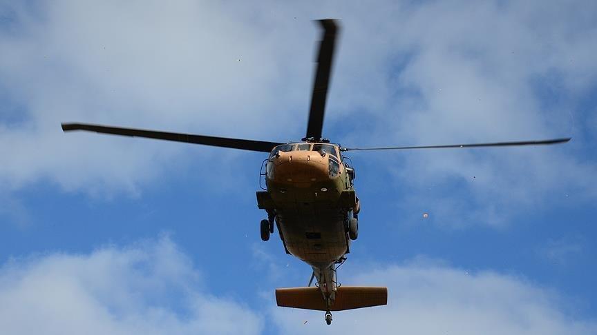 UH 1 tipi helikopter nedir? UH 1 tipi helikopterin özellikleri nelerdir?