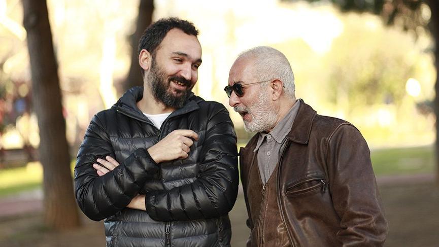 Ali Sürmeli ve Gökhan Yıkılkan yeni filmleri Hep Yek 3 hakkında konuştu