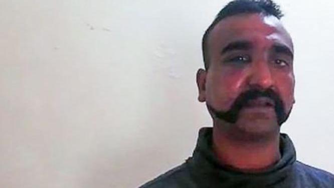 Son dakika... Pakistan: O pilotu jest olarak bırakacağız