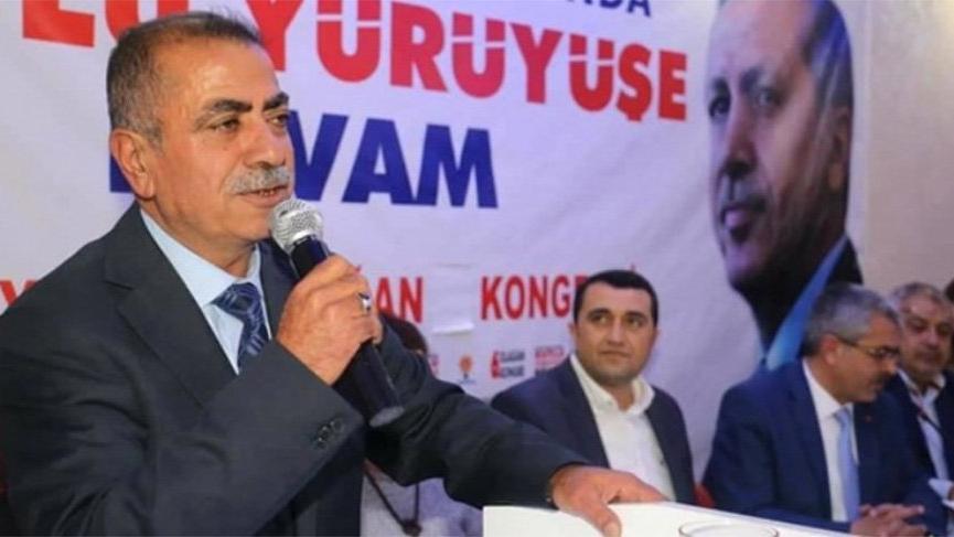 AKP'li başkan: Hırsız bizim hırsızımız, biz yanında yer alırız